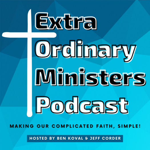 Extra Ordinary Ministers Podcast