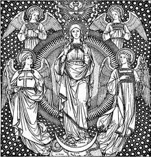 Immaculate Conception - Holyday of Obligation