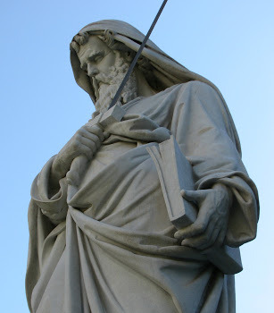 Bible Study on St. Paul's Letter to the Galatians