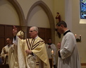 Ordination of Peter Davids to the Sacred Priesthood