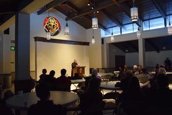 Evening Seminar on Lumen Gentium