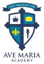 Ave Maria Academy Crusader Classic 5K