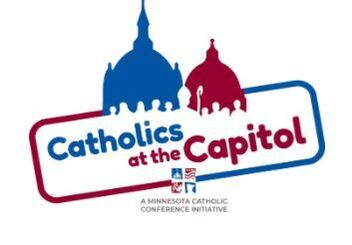 On April 15, Catholics at the Capitol 2021: On Mission for Life and Dignity, will take place in-person at the Cathedral of St. Paul and simultaneously online. Regardless of the format, you will be part of an incredible day!  You will be formed in the faith beginning with the celebration of Mass with Minnesota's bishops. You'll be informed on issues impacting life and dignity from great speakers including, internationally renowned pro-life leader Obianuju Ekeocha - founder of Culture of Life Africa, and USCCB President Archbishop José Gomez.  Following the morning program, attendees will be sent on mission to transform our state as advocates for life and dignity; to launch this mission we will head to the State Capitol for Benediction and time to pray for the direction of our state and our elected leaders.  As missionary disciples advocating for life and dignity, you will meet virtually with your legislators the following day, Friday, April 16th. A designated leader from your district will send you the meeting link ahead of time.  Don't miss out on this incredible experience!