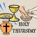 Holy Thursday - Mass of the Lord's Supper