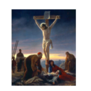 Good Friday - Liturgy of the Passion