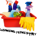 Church Cleaning - CANCELED