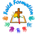 Religious Formation - Parish Reconciliation/First Reconciliation