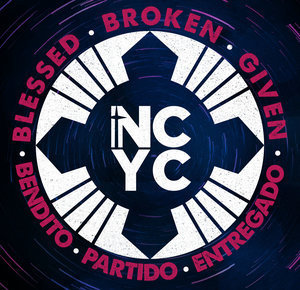 NCYC - Blessed, Broken, Given