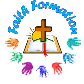 Religious Formation - Easter Break - NO Class