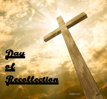 Parish Day of Recolection