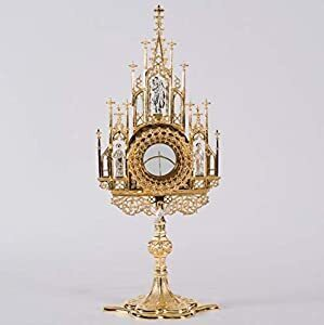 First Friday Adoration & Confessions