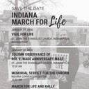 March for Life Pilgrimage
