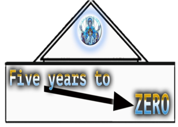 Five Years To Zero