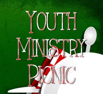 Youth Ministry Picnic