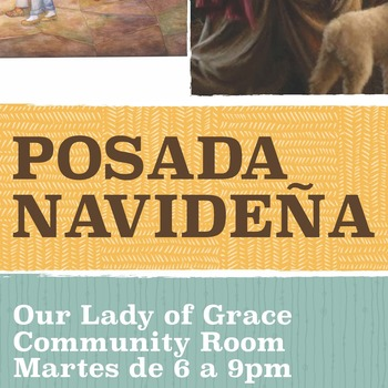 Posada on Dec. 19th