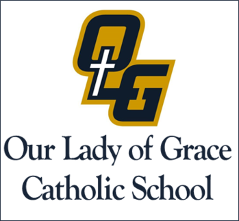 Our Lady of Grace School Now Enrolling