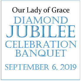 Diamond Jubilee Celebration Banquet