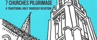 Holy Thursday 7 Churches Pilgrimage