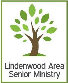 Lindenwood Area Senior Ministry Newsletter