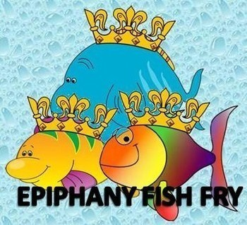 Epiphany Fish Fry = One of the Best in St. Louis