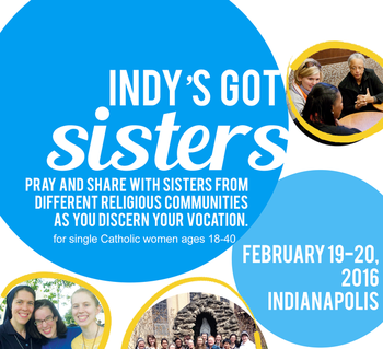 Indy's Got Sisters