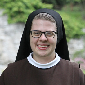 Sr. Mary Peter Ruschke, OSF