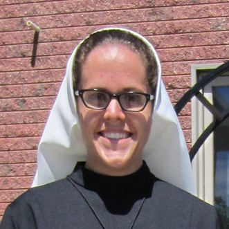 Sr. Agnes Mary Graves, RSM