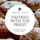Pastries with the Priest