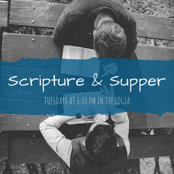 Scripture & Supper