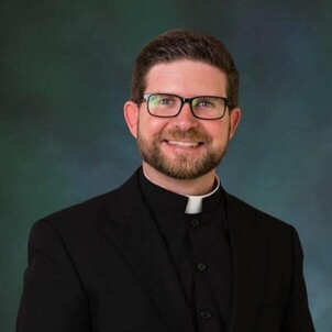 Father Kyle Bell