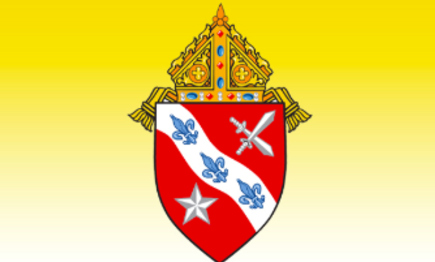 Diocese of Dallas Logo