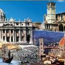 FALL PILGRIMAGE TO ITALY -- Oct 5 - 16, 2015