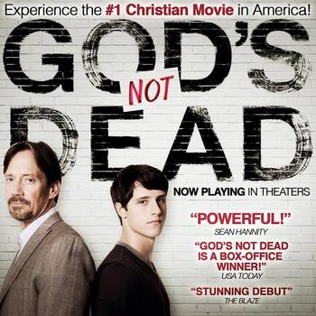 Youth Movie Night -- God's Not Dead