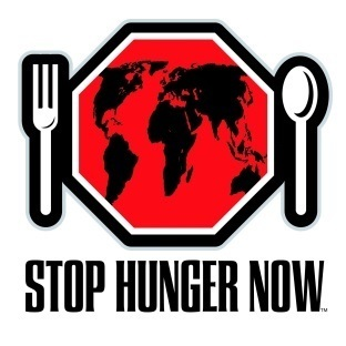 Register to help Stop Hunger Now