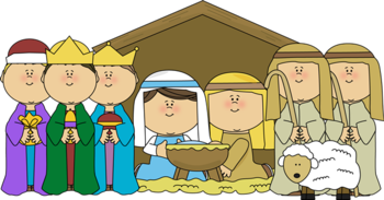 CHRIST THE REDEEMER'S ANNUAL CHRISTMAS PAGEANT