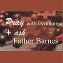 Pray with us (Live streamed)
