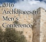 Men's Conference instead of retreat at St. Nick's