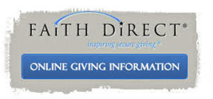 Click on picture to be re-directed to Faith Direct Online Giving website.