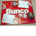 Bunco - Sponsored by the Women's Group
