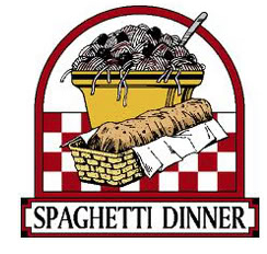 """A Taste of Italy"" Spaghetti Dinner, April 9"
