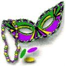 Mardi Gras Celebration - Enjoyed by All!