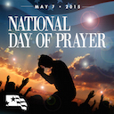 National Day of Prayer - May 7th
