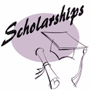 Scholarship Winners Announced
