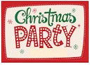 CCW Annual Christmas Party, December 4