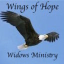 Wings of Hope - Red, White, and Blue - May 16