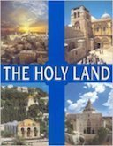 Pilgrimage to the Holy Land, August 1 - 12 - FULLY BOOKED