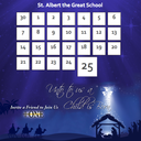 Virtual Advent Calendar (Click here for Calendar)
