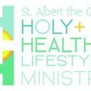 1st annual St. Albert The Great Health Fair - April 30th
