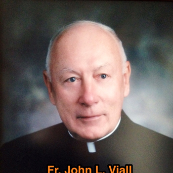 Will Fr. Viall's dedication and ministry in our parish be included in the Building Faith Plan?