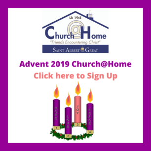 Advent Church @Home Sign Up Click Here